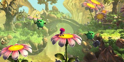 Nintendo Presenta Todos Los Proximos Juegos Indies De Wii U