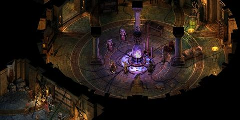 Purple, Light fixture, Strategy video game, Video game software, Games, Pc game,