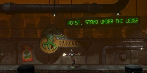 Green, Dragon, Electricity, Games, Fictional character, Pc game, Display device, Mythical creature, Electronic signage, Dinosaur,