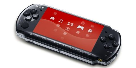 Electronic device, Gadget, Red, Technology, Font, Electronics, Grey, Video game accessory, Video game console, Multimedia,