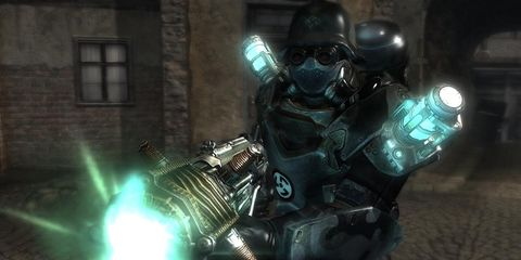 Window, Shooter game, Fictional character, Armour, Animation, Games, Space, Mecha, Digital compositing, Action-adventure game,