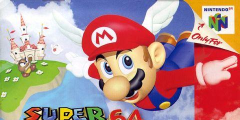 Fictional character, Animated cartoon, Mario, Animation, Cartoon, Christmas, Celebrating, Holiday, Poster, Pleased,