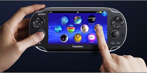 Electronic device, Finger, Gadget, Hand, Technology, Display device, Video game console, Handheld game console, Multimedia, Game controller,