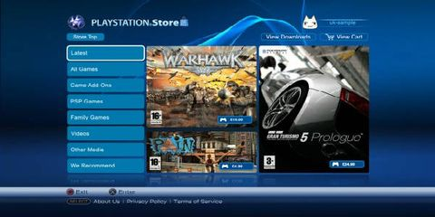 Technology, Software, Playstation accessory, Multimedia, Screenshot, Games, Video game software, Playstation portable accessory, Fictional character, Display device,