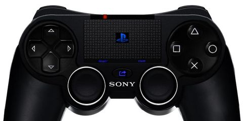 Electronic device, Yellow, Gadget, Game controller, Input device, Technology, White, Peripheral, Joystick, Light,