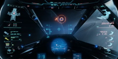 Technology, Space, Fictional character, Machine, Aerospace engineering, Pc game, Video game software,