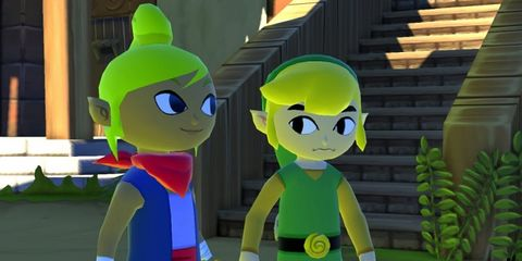 Green, Animation, Animated cartoon, Fictional character, Cartoon, Fiction, Graphics, Clip art, Mascot,