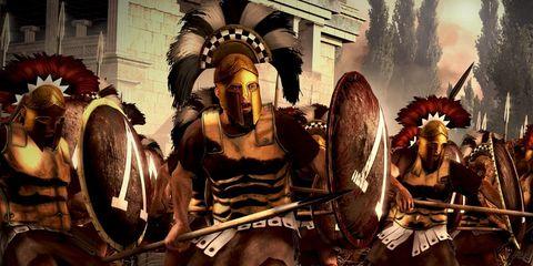 Tribe, Mythology, Cg artwork, Tradition, Armour, History,