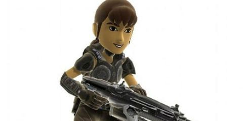 Soldier, Toy, Machine gun, Air gun, Shotgun, Gun barrel, Action figure, Shooting, Figurine, Collectable,