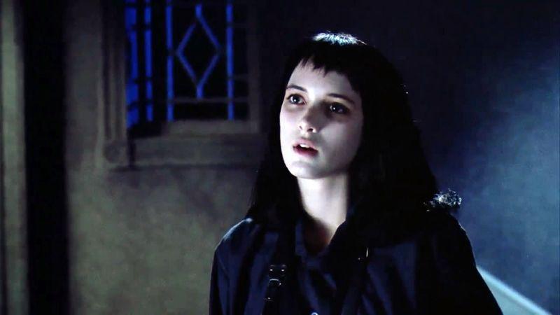 Winona Ryder también estará en 'Bitelchús 2'