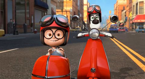 Red, Animation, Carmine, Fictional character, Animated cartoon, Lane, Fiction, Games, Toy,