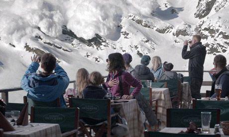 Winter, Community, Furniture, Interaction, Tourism, Snow, Sharing, Travel, Conversation, Geological phenomenon,