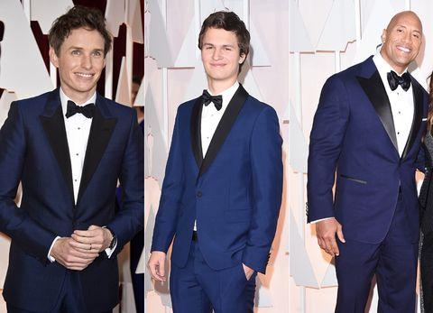 Clothing, Coat, Smile, Dress shirt, Collar, Trousers, Shirt, Suit trousers, Outerwear, Suit,