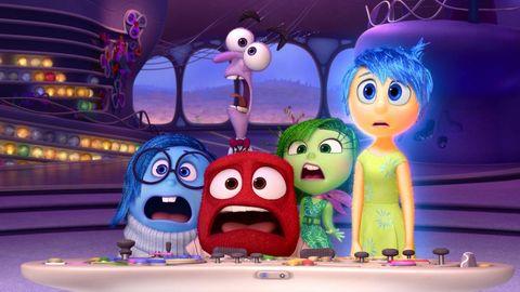 Animation, Fictional character, Purple, Animated cartoon, Cartoon, Violet, Lavender, Fiction, Toy, Plastic,