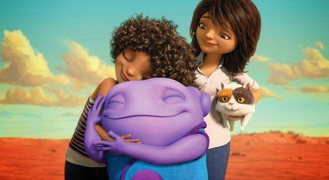 10 películas para desarrollar la inteligencia emocional de tus hijos