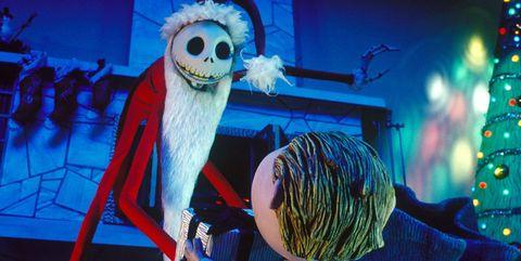 Pesadilla antes de Navidad