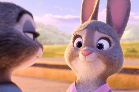 Animated cartoon, Rabbit, Rabbits and Hares, Animation, Domestic rabbit, Snout, Squirrel, Hare, Whiskers, Easter bunny,