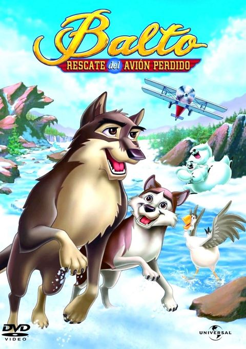 Vertebrate, Animation, Animated cartoon, Cartoon, Fictional character, Illustration, Poster, Canidae, Graphics, Fiction,