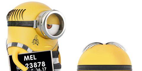 Yellow, Amber, Orange, Graphics, Machine, Clip art, Security, Cylinder, Animation,