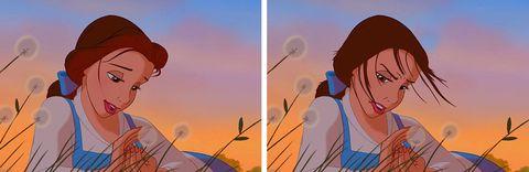 Animation, Art, Cartoon, Animated cartoon, Fictional character, Illustration, Baseball cap, Long hair, Cg artwork, Bangs,