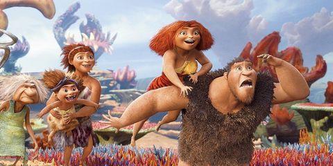 Human, People, Fun, People in nature, Animation, Art, Fictional character, Animated cartoon, Illustration, Mythology,