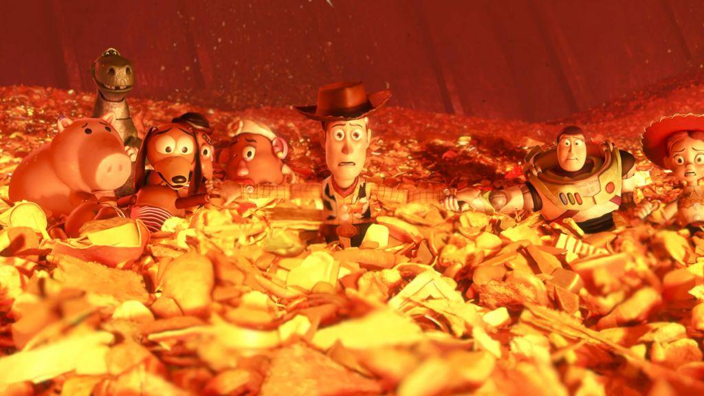 La fórmula secreta que utiliza Pixar para hacernos llorar