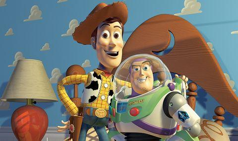Las 50 mejores películas de animación según los usuarios de IMDB