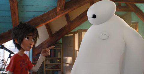 'Coco' y todas las ganadoras del Oscar a Mejor Película de Animación de la historia
