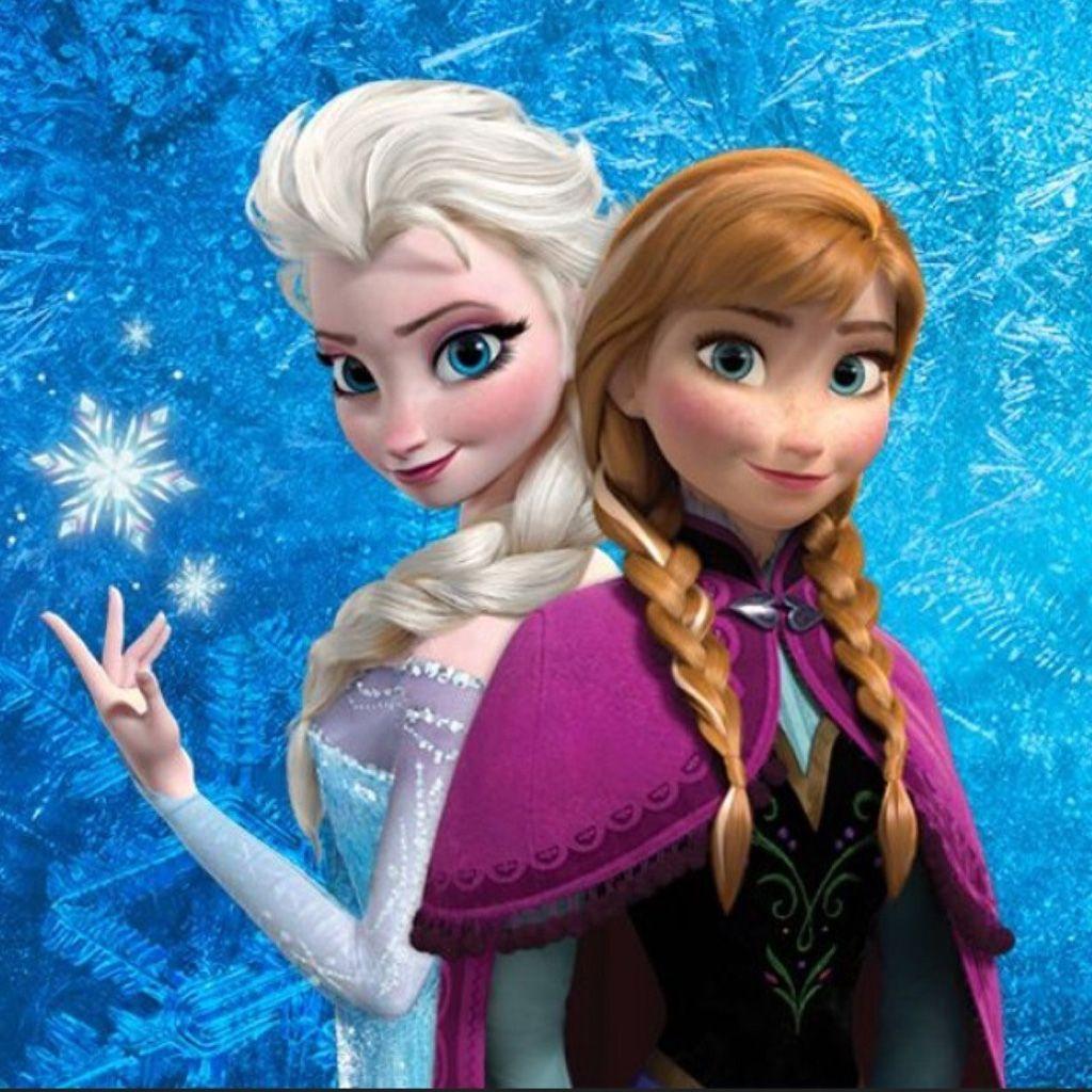 Las razones científicas de por qué a tus hijos les encanta 'Frozen'