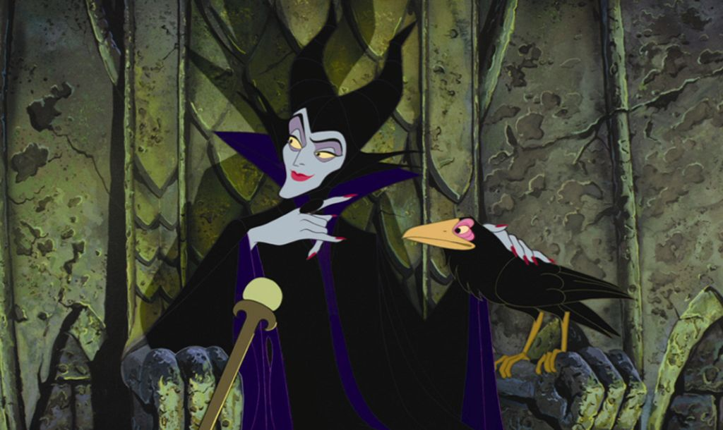 Disney Cancela Serie Villanos Clasicos - Disney +