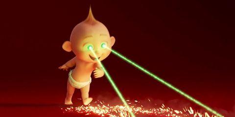 Light, Animation, Illustration, Fictional character,