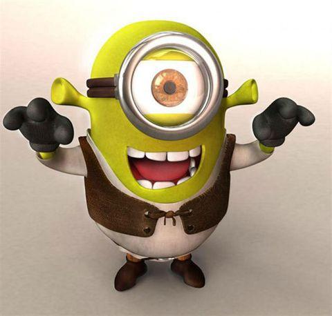 Animation, Animated cartoon, Fictional character, Cartoon, Snout, Graphics, Humour, Media,