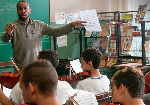 Classroom, Room, Community, Education, Class, Teacher, Student, School, Training, Learning,