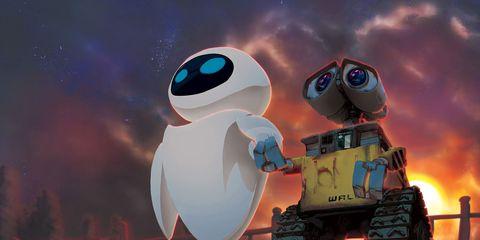 Animation, Animated cartoon, Fictional character, Cartoon, Space, Graphics, Fiction, Toy, Media,