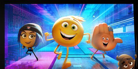 Animation, Animated cartoon, Cartoon, Fiction, Fictional character, Pleased, Graphics, Illustration, Toy, Humour,