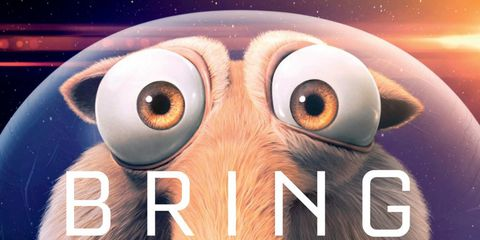 Snout, Circle, Poster, Graphics, Whiskers, Rodent, Guinea pig, Animation, Graphic design, Animated cartoon,