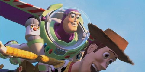 Animation, Art, Animated cartoon, Cartoon, Fictional character, Pleased, Illustration, Graphics, Costume hat, Holiday,