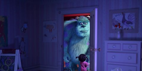 Chest of drawers, Purple, Room, Drawer, Lavender, Cabinetry, Majorelle blue, Violet, Toy, Animation,