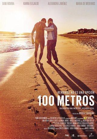 Pelicula 100 Metros Critica 100 Metros