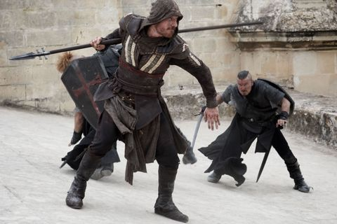 Armour, Acting, Duel, Middle ages, Viking, Snow, Boot, History, Combat, Costume,