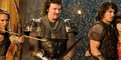 Armour, Breastplate, Fictional character, Middle ages, Action-adventure game, Knight, Costume, Viking, Acting, Action film,