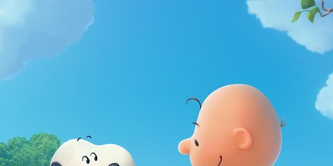 Grass, Organism, Animation, Animated cartoon, People in nature, Cartoon, Toy, Figurine, Picket fence, Fictional character,