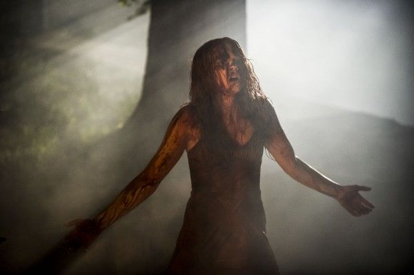 Película Carrie (2013) - crítica Carrie (2013)