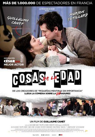 Image result for COSAS DE LA EDAD