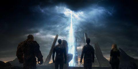 Darkness, Crew, Marines, Law enforcement, Action film, Troop, Storm, Smoke, Cg artwork, Lightning,