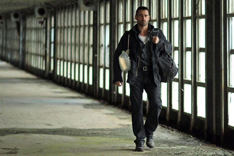 Película Dead Man Down (La venganza del hombre muerto) - crítica Dead Man Down (La venganza del hombre muerto)