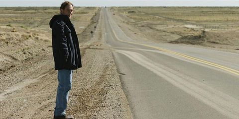Road, Infrastructure, Asphalt, Road surface, Plain, Jacket, Ecoregion, Thoroughfare, Highway, Khaki,