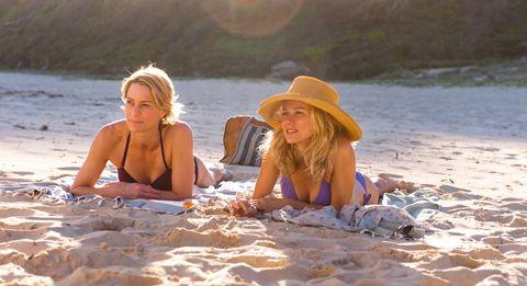 Fun, Hat, Photograph, Leisure, Summer, Sand, People in nature, Beauty, Sun hat, Sunlight,