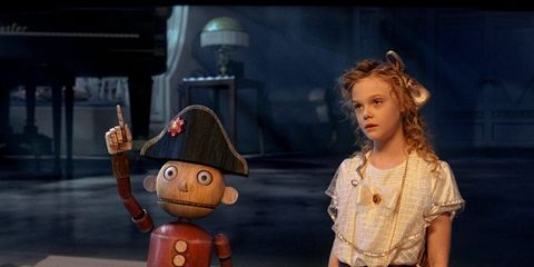 Animation, Animated cartoon, Fictional character, Fiction, Necklace, Toy, Belt, Digital compositing,