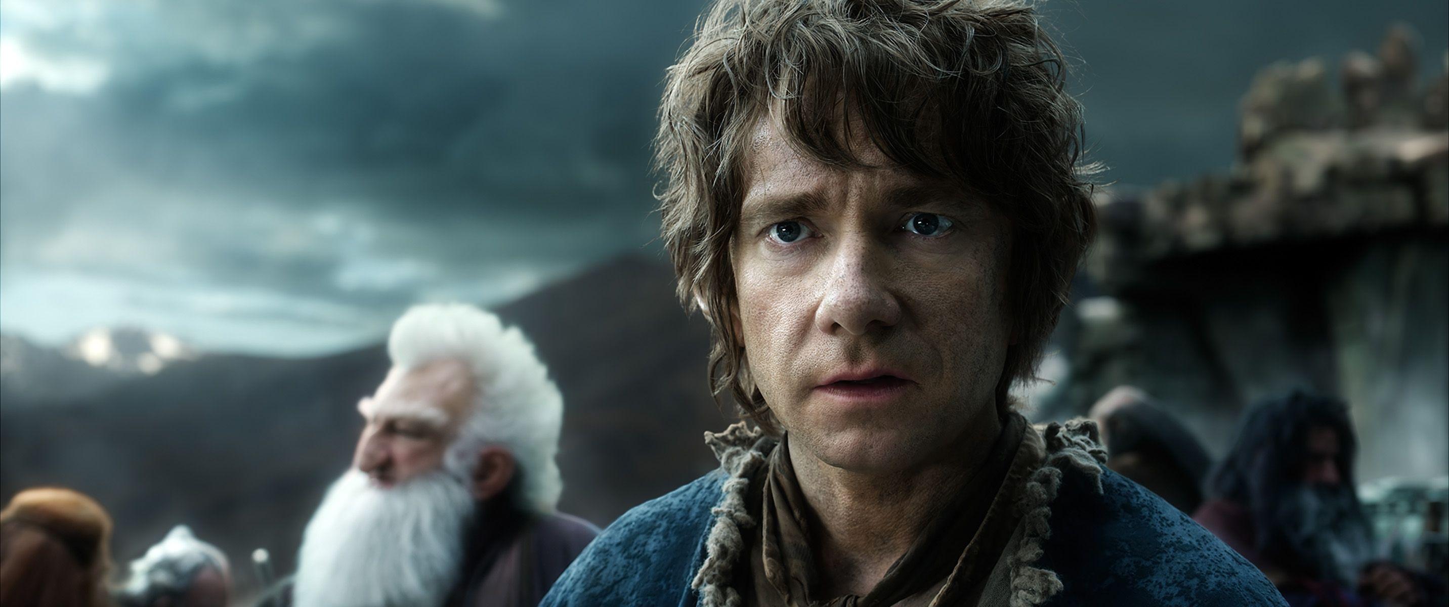 Película El Hobbit: La batalla de los cinco ejércitos - crítica El Hobbit: La batalla de los cinco ejércitos
